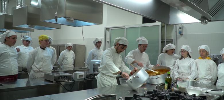 corsi di formazione per cuochi sicilia