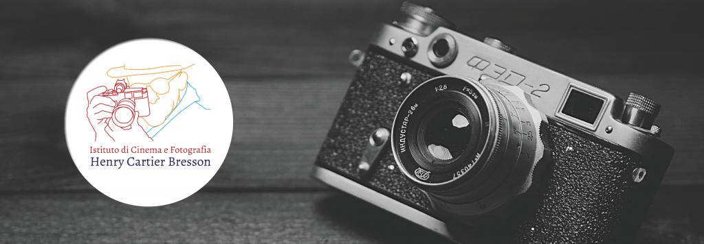 ted formazione corso di fotografia