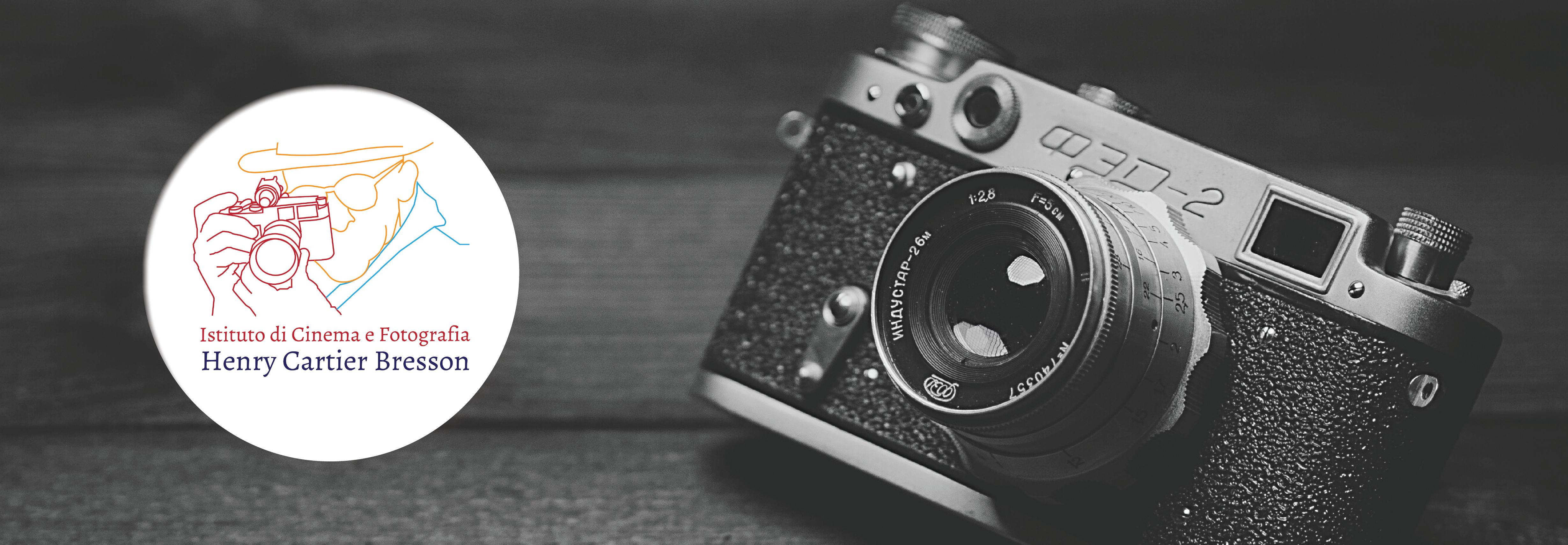 Ted Formazione lancia l'Istituto Henry Cartier Bresson e i suoi corsi di fotografia