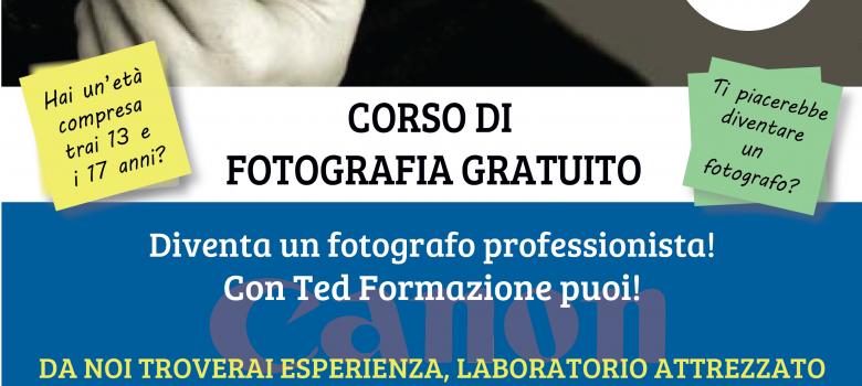 corsi orientamento gratuiti Ted Formazione professionale